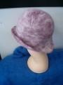Cappello a tesa