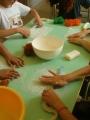 Preparazione dei manici